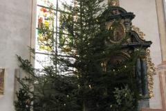 Weihnachten Petruskirche 2018
